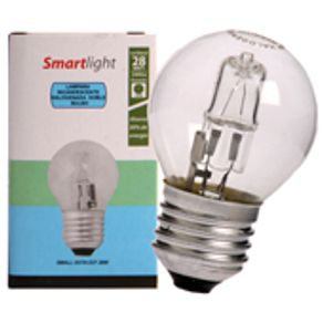 Lampara Halogena Gota 28W Smartlight