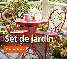 Muebles de Jardín y Playa - Walmart