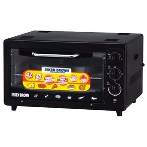 Horno Ken Brown 47L  Tk-4700