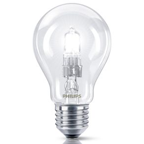 Lampara Halogena Philips Eco Classic 28W