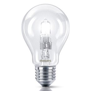 Lampara Halogena Philips Eco Classic 42W
