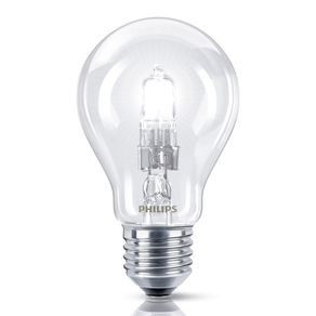 Lampara Halogena Philips Eco Classic 53W
