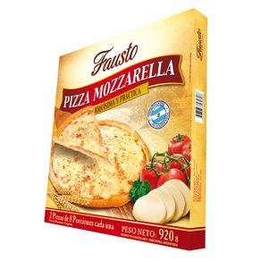 Pizza-Mozzarella-Fausto-2u-920gr-1-36477