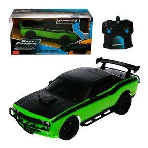 Auto-De-Carrera-Radio-Control-115-Ford-Mustang-1-36646