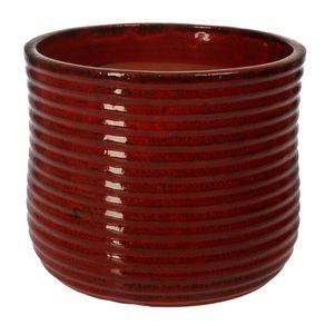 Maceta-Lido-Rojo-Trendspot-10cm-1-36525