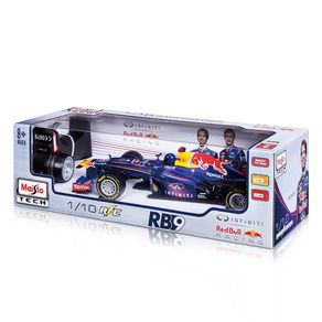 Auto-De-Carrera-Radio-Control-118-Red-Bull-1-36648