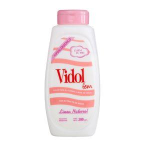 Talco-Femenino-Vidol-200-Gr-1-22441