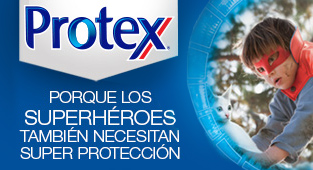 Banner PROTEX