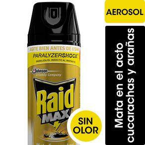 Insecticida-Cucarachas-Aerosol-Raid-Max-360cc-2850