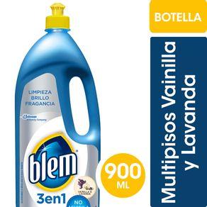 Limpiador-Blem-Pisos-3-En-1-Vainillla-Y-Lavanda-900ml-1-5763