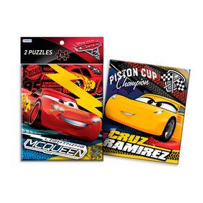 Rompecabezas-Infantiles-X-2-Cars-Surtidos-6-Y-9-Piezas-1-37304