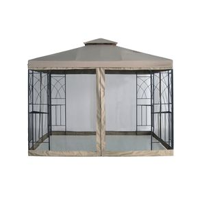 Gazebo-Premium-Metal-Hometrends-1-63341