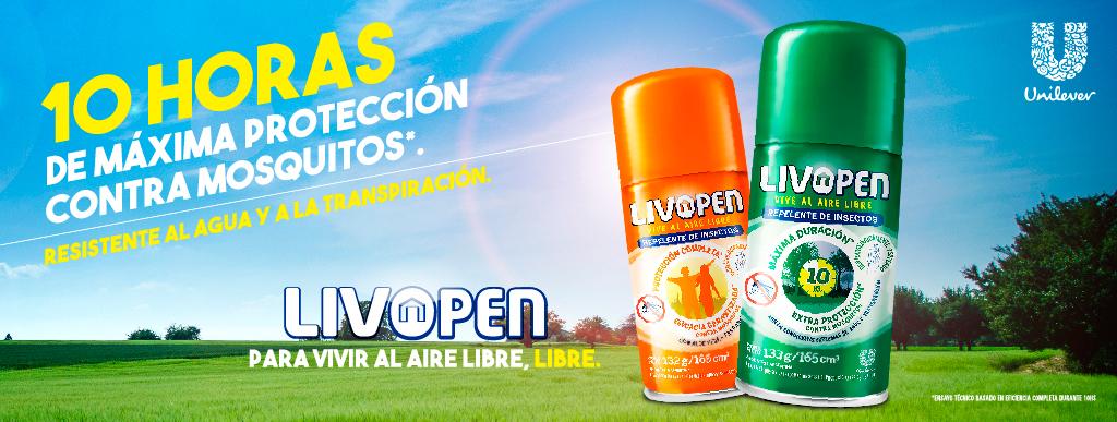 Unilever - Livopen