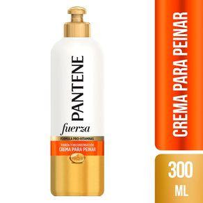 Crema-Para-Peinar-Pro-V-Fuerza-Y-Reconstruccion-Pantene-300ml-1-36686
