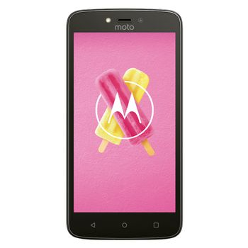 4ac241cda45 Celular Libre Moto C Xt1756