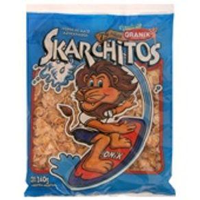 Cereales Skarchito granix 240 grs