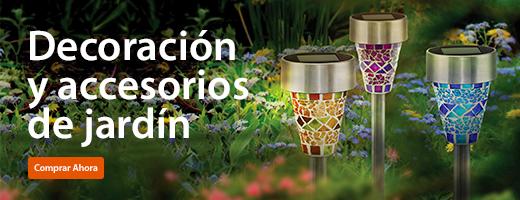Accesorios de jard n walmart for Accesorios jardin