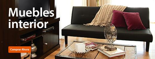 Muebles de interior walmart for Muebles de bano walmart