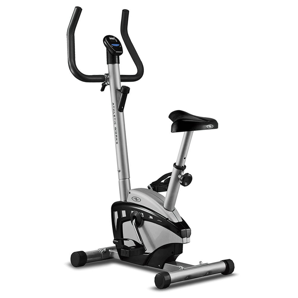 Bicicleta Fija Manual Athletic Works Mtdp-403b - Walmart - WalmartAr 7ff5103ec0ce1