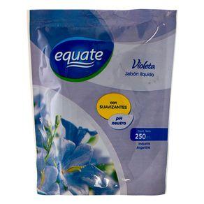 Jabon-Antibacterial-Liq-Violetas-Equate-250-Ml-1-33120