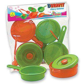 Juego Set De Cocina Duravit Walmart Walmartar - Jue4gos-de-cocina