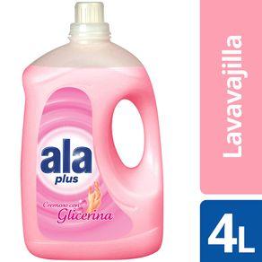 Detergente-Lavavajilla-Cremoso-Glicerina-Ala-Plus-4-Lt-1-3881
