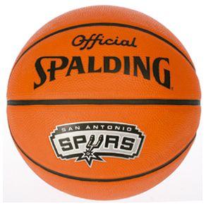 Pelota De Basket Spalding N7 Spurs