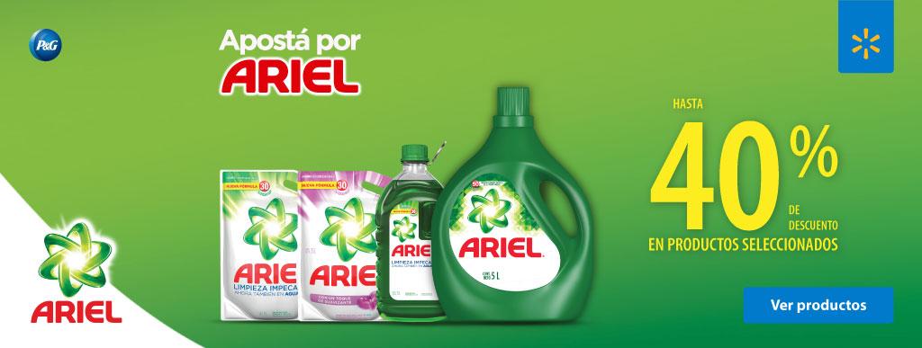 con_limpieza_jabonesliquidos##PROCTER & GAMBLE ARGENTINA SRL##ariel_eweek_180618_180624##home_carrusel