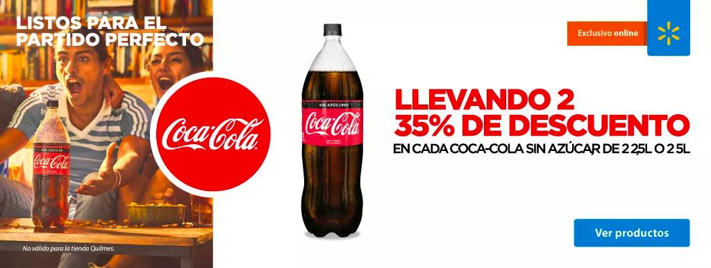 food_bebidas_gaseosas##COCACOLA##cocasinazucar_180626_180715##home_carrusel