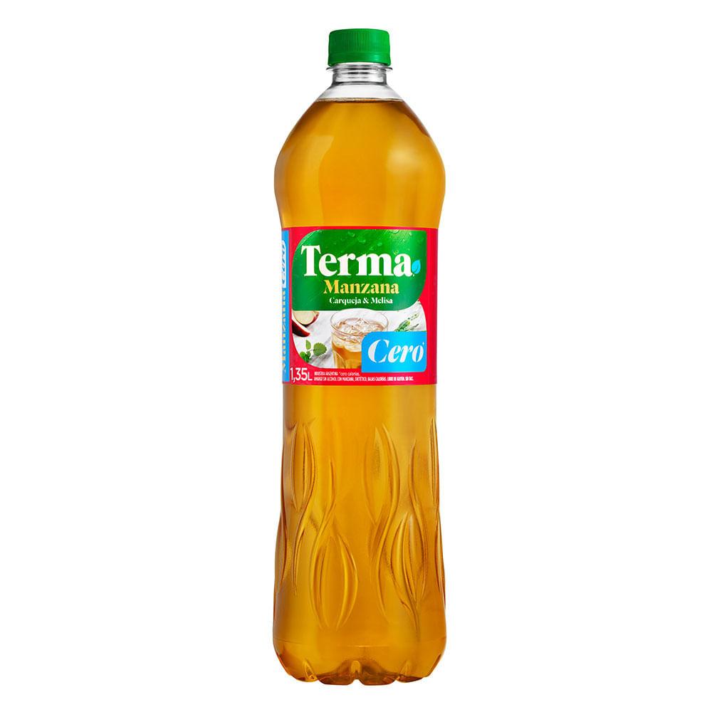Amargo Terma manzana cero 1,35 cc