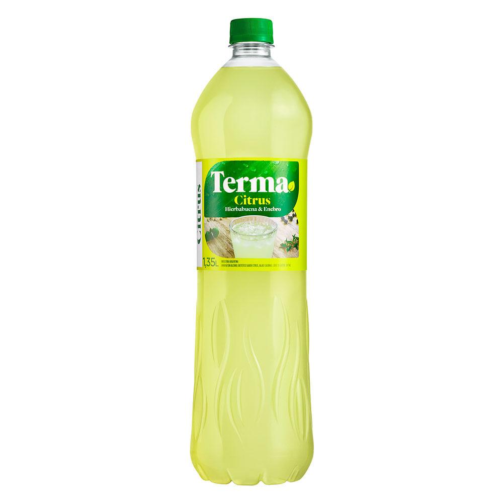 Amargo Terma citrus cero 1,35 cc