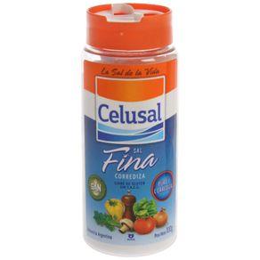 Sal baja en sodio celusal