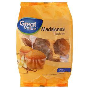 Madalenas-Clasicas-Great-Value-200-Gr-1-16336