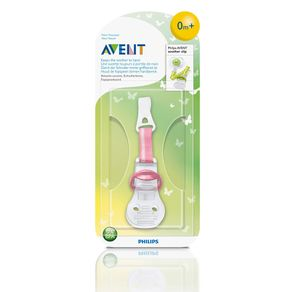 Clip-Porta-Chupete-Rosa-Avent-1-28683