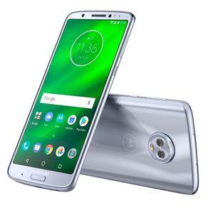 32237b3aa8c 19.299 ( x ) Celular Libre Moto G6 Plus Nimbus