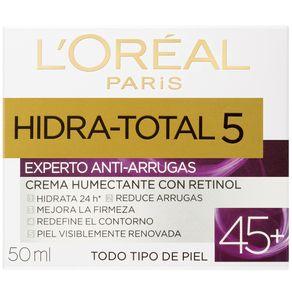 Crema-Expertoantiarrugas--45-Loreal-Paris-Hidra-Total-5-X-50ml-1-33782