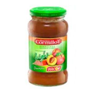 Mermelada-Durazno-Light-Cormillot-390gr-1-15086