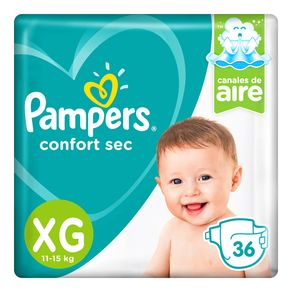 Pañales-Confort-Sec-Xg-Pampers-36-Unidades--1-35127