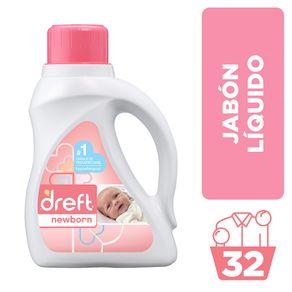 1c14f5f01 Limpieza de Ropa - Jabón Líquido para Ropa Dreft – WalmartAr