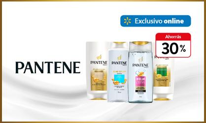 Pantene - Hasta el 21/08