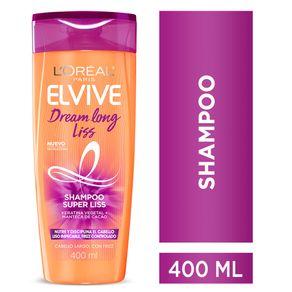 Shampoo-Dream-Long-Liss-Elvive-400ml-1-470127