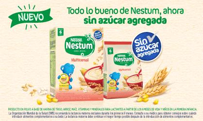 Nestle - hasta el 28/9