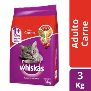 Whiskas-Alimento-Seco-Para-Gato-Adulto-Carne-3-Kg-1-475086