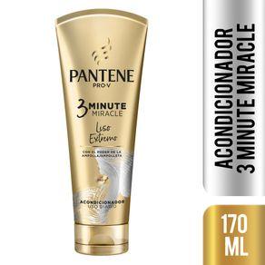 Acondicionador-Diario-Pantene-Pro-V-3-Minute-Miracle-Liso-Extremo-170ml-1-29575