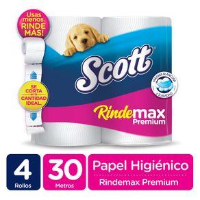 Papel-Higienico-Scott-Rindemax-30-Mts-X4-1-4027