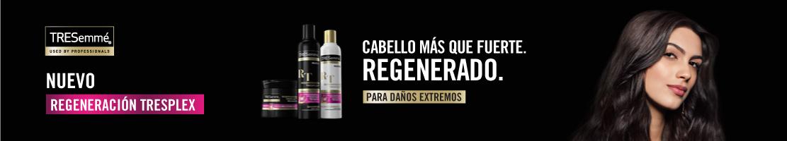 Tresemme shampoo - Hasta el 30/11