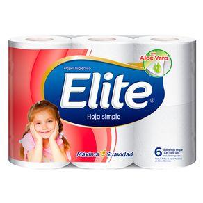Papel-Higienico-Elite-Extra-Aloe-Vera-Simple-Hoja-6u-30-Mt-1-22386