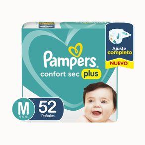 Pa-ales-Pampers-Confort-Sec-Plus-M-52-Un-1-481060