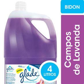 Limpiador-L-quido-Multisuperficies-Glade-Campos-De-Lavanda-Bid-n-4l-1-2643