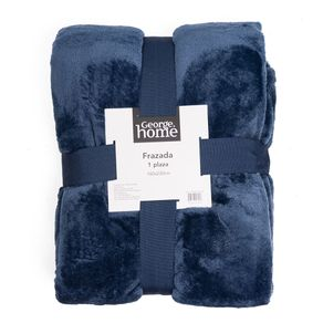 Frazada-Royal-Plush-George-Home-1-Plaza-Azul-160x230cm-1-481420
